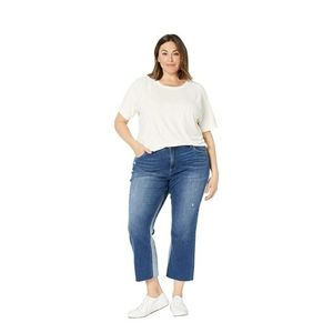 KUT from the KLOTH Jeans Ankle Flare NWT
